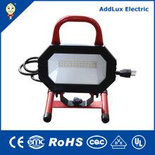 UL cUL-FCC RoHS 4000k 15W 30W 12V LED Work Light