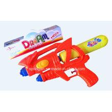Горячая продажа новой летней игрушки Пластиковый водяной пистолет