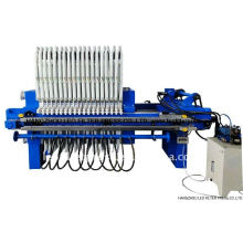Leo Oil Filter Press for Oil Press Purifying&Filtering Filter Press