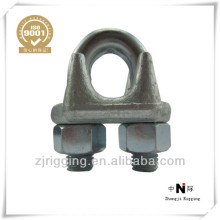 US Type Wire Rope Clamps