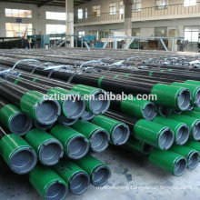 Top selling oil and gas well casing pipe