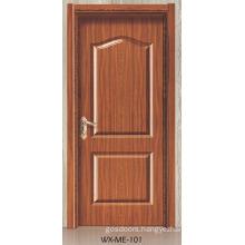 Low Price Excellent Quality Hotsale Melamine Door (WX-ME-101)