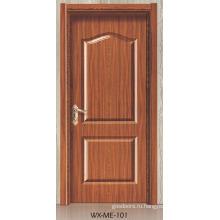 Низкая цена Отличное качество Hotsale Melamine Door (WX-ME-101)