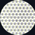 Platinum Grade Reflective Sheeting diamond grade type 11
