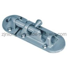 Boulon en acier inoxydable pour décoration de porte Df2236