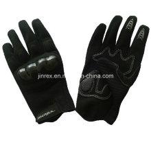 Cycling Motorcycle Motorbike Full Finger Gel Padding Glove