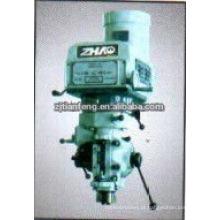 ZHAO SHAN TF-3VS fresadora / máquina ferramenta melhor qualidade barata