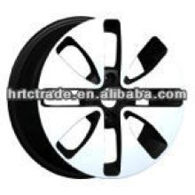 14/15 polegadas bonito cromo esporte replica rodas para Kia