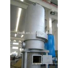 Coal burning air heater