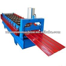 Máquina de moldagem de rolamento de moldagem de construção de aço