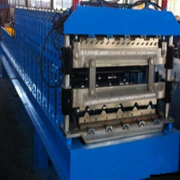 Lembaran Roofing Roll Forming Machine