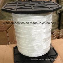 Fita de fibra de vidro do pacote do carretel para o cabo elétrico