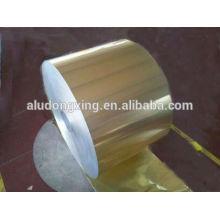 Rouleau de papier d'aluminium pharmaceutique 8011 8079 paiement Asie Alibaba Chine