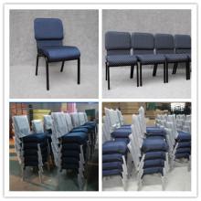 Alta Qualidade Stack Design Bulk Igreja Móveis (YC-G36-09)