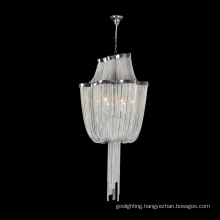 Modern Chain Chandelier Pendant Lighting for Hotel (KA117)
