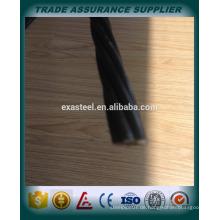 China hochwertiger 12.7mm PC-Strangdraht Hersteller