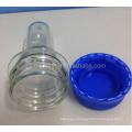 28mmPCOneck 1881 1810 water juice beverage PET preform for blowing different kinds plastic bottles