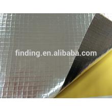 Reinforced aluminum foil scrim kraft (8 layers)