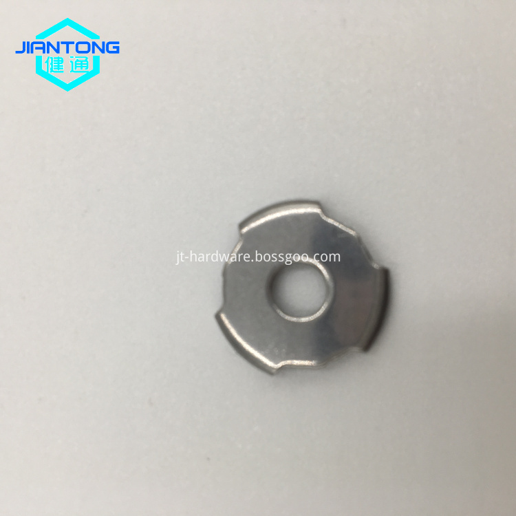 Stainless Steel Stamping