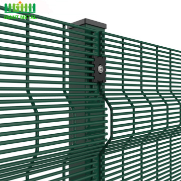 Factory+price+security+358+wire+mesh+fence