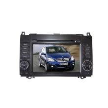 Yessun 7 pulgadas de coches DVD / GPS de navegación con SRS para Benz B200 / Sprinter