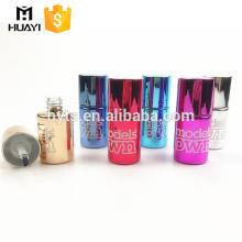 10ml elegante farbige benutzerdefinierte leere UV Gel Nagellack Flasche