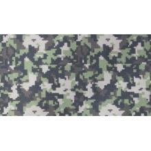 Fy-DC23 600d Oxford Digital camuflagem impressão tecido de poliéster