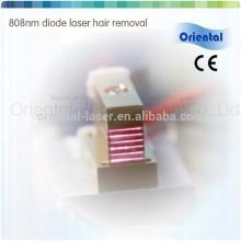 Láser de diodo para depilación 808 / 810nm de alta calidad