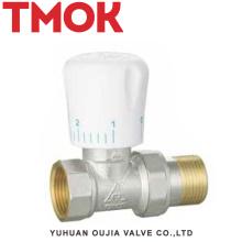 válvula de solenoide de la válvula de control hidráulico