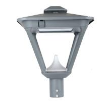 5 Years Warranty Die-Cast Aluminum LED Graden Light Post Light