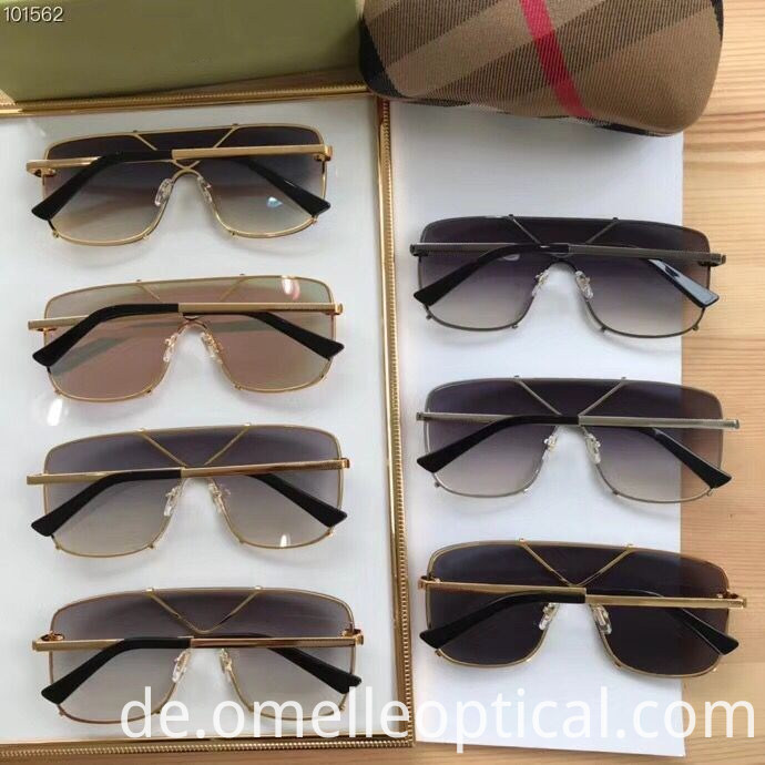 Goggle Eye Sunglasses