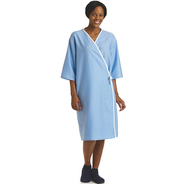 patient medical gown