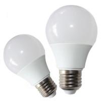 7W 650lm E27 LED-Lampen