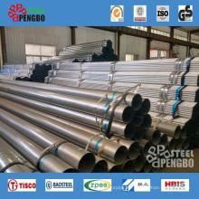 Incoloy625, 800, 825 Tubo / tubería de acero inoxidable sin costura