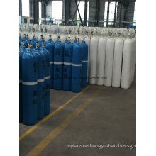 ISO9809-3 Oxygen Gas Cylinder