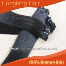 Wholesale price 100% human hair chinese hair in Qingdao