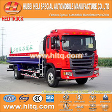 JAC 4x2 10000L fire sprinkler truck good quality hot sale in China ,manufacture