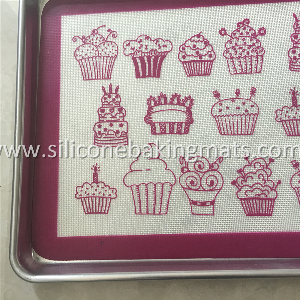 Baking Mats Cookie Sheets Liners