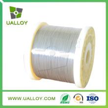 GB Bzn18-18 Ribbon Nickel Brass Flat Wire for Pressing Parts