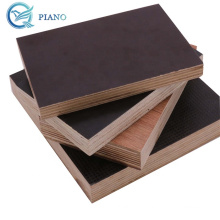 1500x3000mm 7mm 15mm 20mm 2 inch thick poplar core marine plywood for  truck