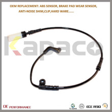 Front Brake Pad Wear Sensor OE #34356764298 34356759917 34356789492 3435677642134356768595 For BMW 5 6 Series M5 M6 E60 E63 E64