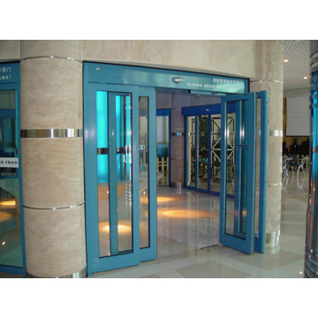 Heavy Duty Automatic Sliding Door Dunker Motors
