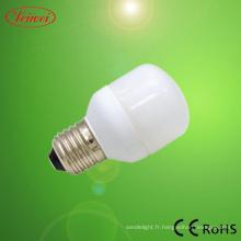 Colonne en forme de Engergy Saving Lamp (LWCL001)
