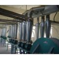 Gute Qualität und bester Preis Mais / Mais Mehl Mühle, Weizenmehl Mühle