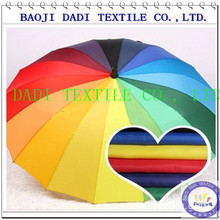 Woven clothing fabric tc 65/35 45x45 133x72