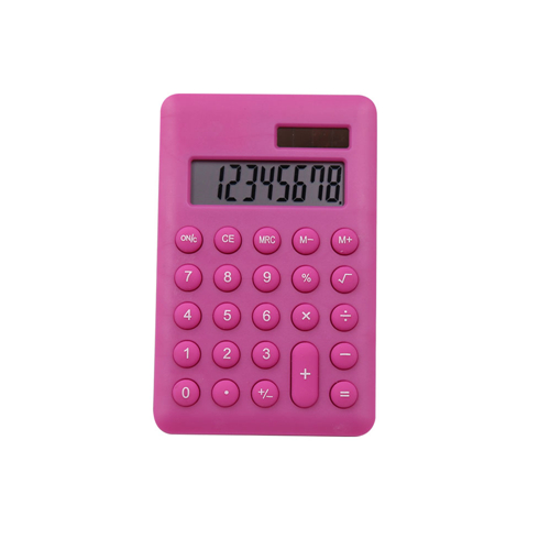 LM-2218 500 POCKET CALCULATOR (10)