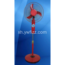 I-16 intshi ye-Solar Powered Fan