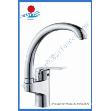 Kitchen Series Faucet with Kitchen Bath Shower and Basin (ZR20809)