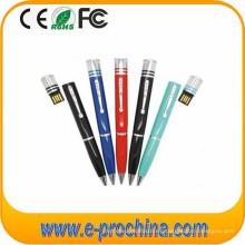 Venta al por mayor Pen USB 2.0 Flash Memory Card 8GB para Free Sample