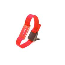 125 khz Nylon-RFID-Armband für die Zugangskontrolle